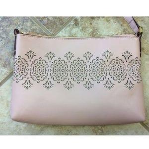e99b3ccee4f9 Ralph Lauren Bags - Ralph Lauren Lauderdale Tasmine Crossbody Handbag